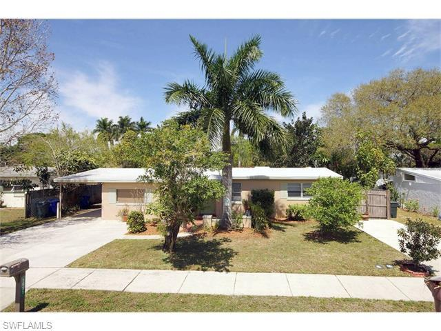 1651 Ricardo Ave, Fort Myers FL 33901