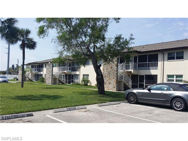 2526 SE 16th Pl 109 Pl #APT 109, Cape Coral, FL