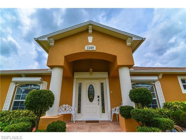 1109 Dixie Ave, Lehigh Acres, FL