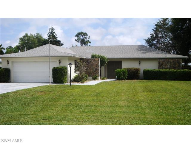 2217 Flora Ave, Fort Myers, FL