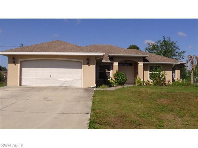 1600 Hazel Ave, Lehigh Acres, FL