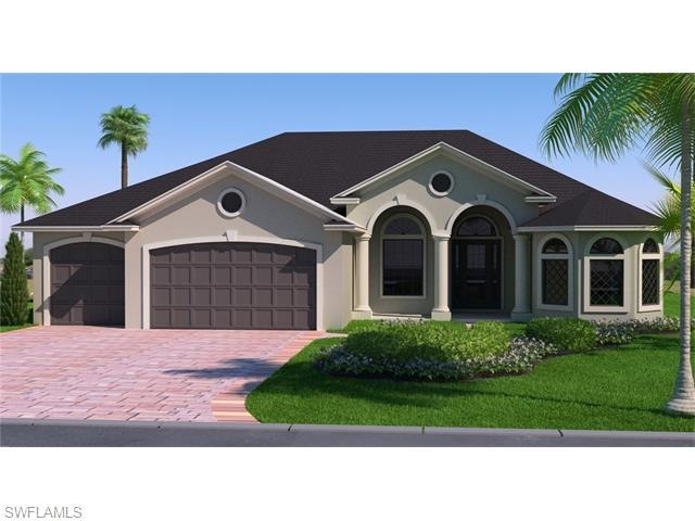 1033 SE 20th Ave, Cape Coral, FL