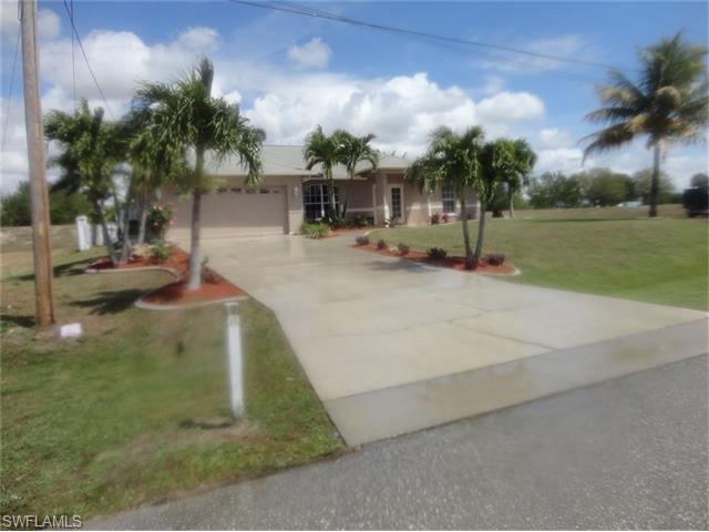 923 SW 25th St, Cape Coral, FL