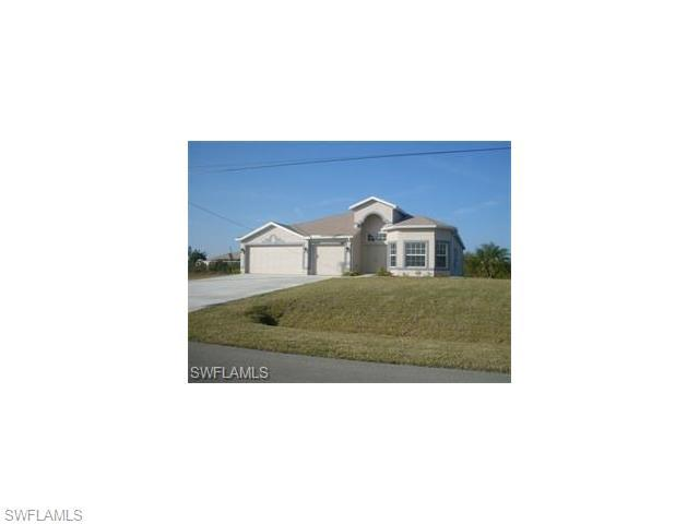 2735 NW 3rd Ter, Cape Coral, FL