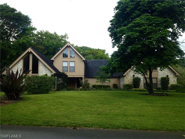 1205 Pinewood St, Clewiston FL 33440