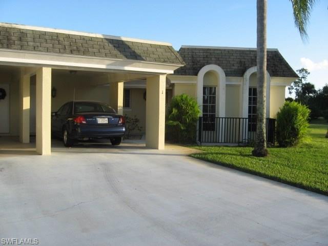 1 Regency Ct, Lehigh Acres FL 33936
