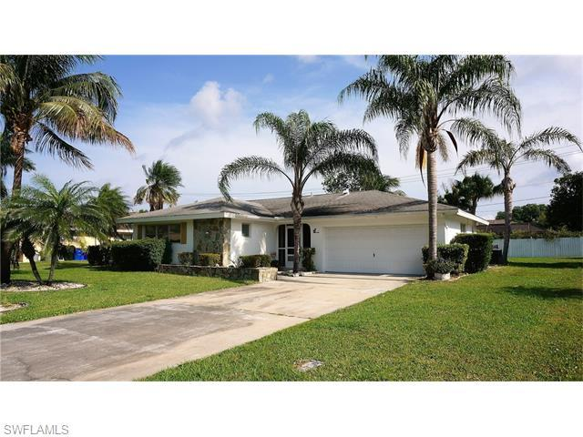 1357 Oaklawn Ct, Fort Myers, FL