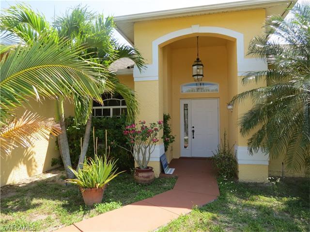 1805 NW 24th Pl, Cape Coral, FL
