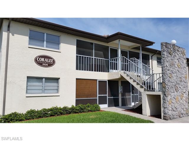 2526 SE 16th Pl 205 #APT 205, Cape Coral, FL