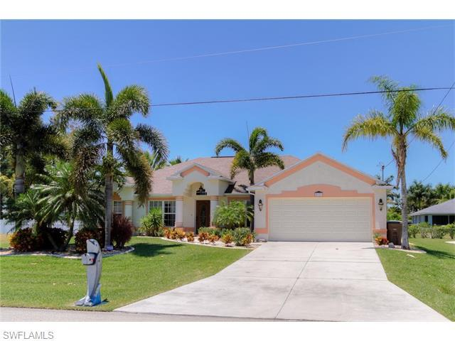 4622 SW 24th Ave, Cape Coral, FL