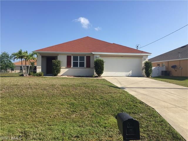 2605 NW 7th St, Cape Coral, FL
