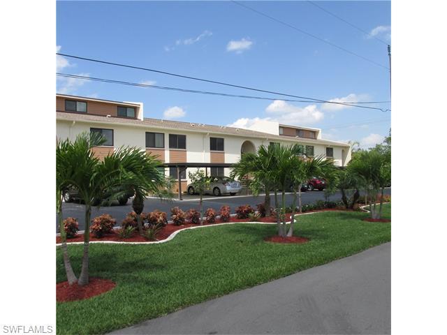 4904 Vincennes St 207 #APT 207, Cape Coral, FL