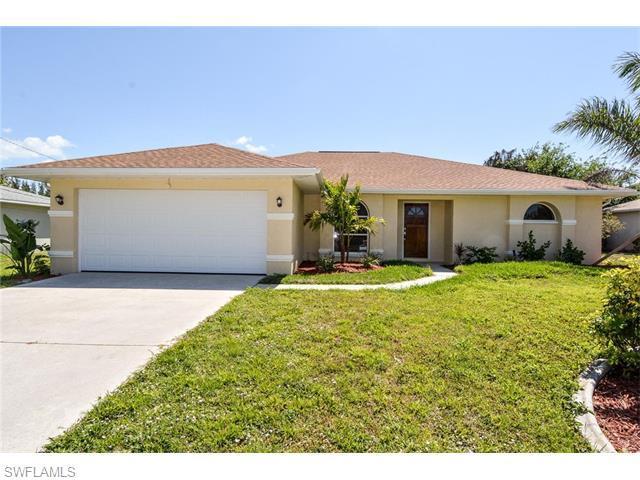 4543 SW 15th Ave, Cape Coral FL 33914