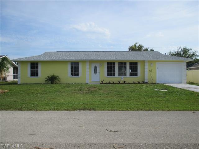 414 SE 22nd St, Cape Coral, FL