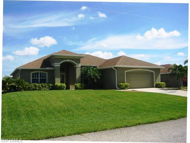 2005 SW Embers Ter, Cape Coral, FL