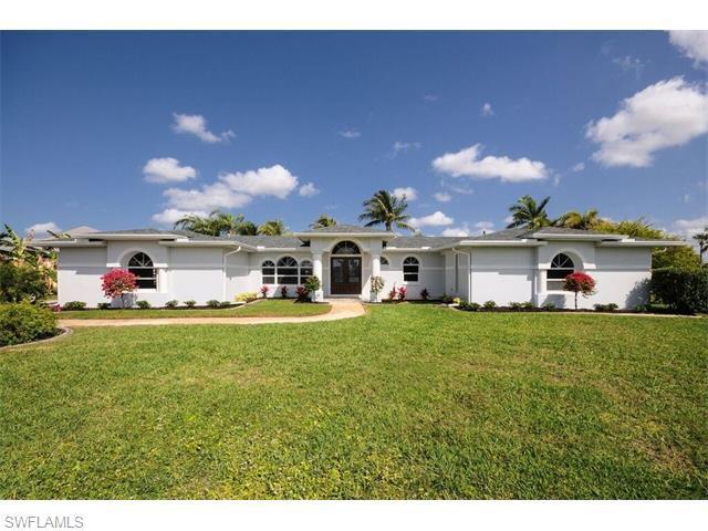 403 SW 53rd Ter, Cape Coral FL 33914