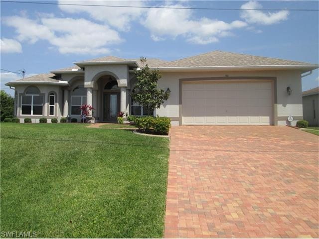 701 NW 3rd Pl, Cape Coral, FL