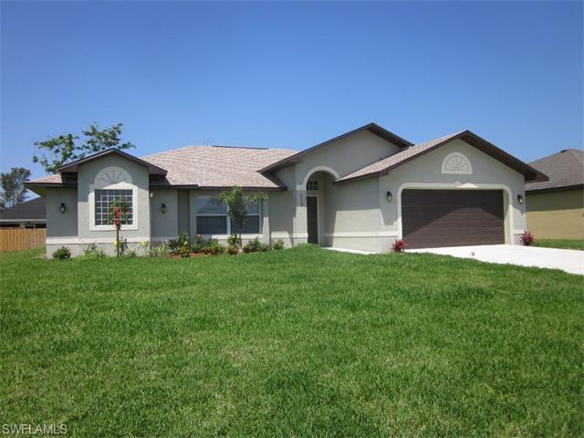 4120 SW 16th Pl, Cape Coral, FL