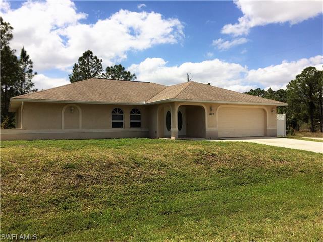 1407 W 15th St, Lehigh Acres, FL