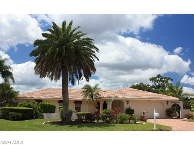 5352 Shalley Cir, Fort Myers, FL