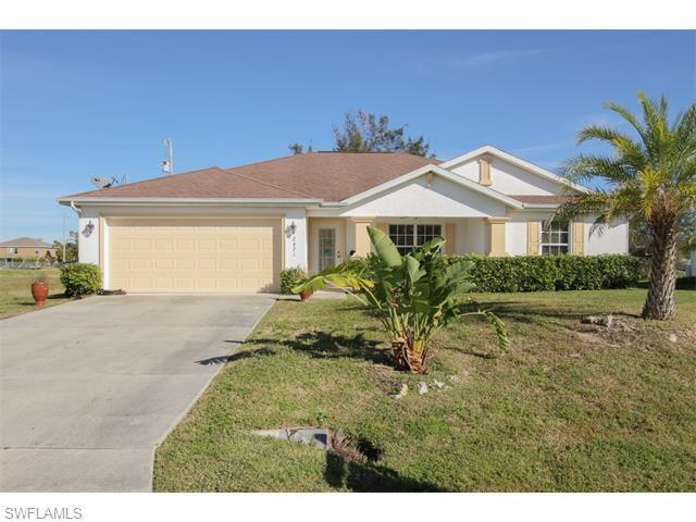 2821 NE 2nd Ave, Cape Coral, FL