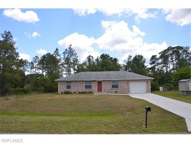 3821 Sunset Rd, Lehigh Acres FL 33971