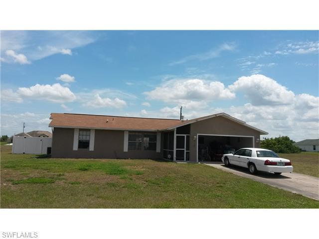 2821 NE 6th Ave, Cape Coral, FL