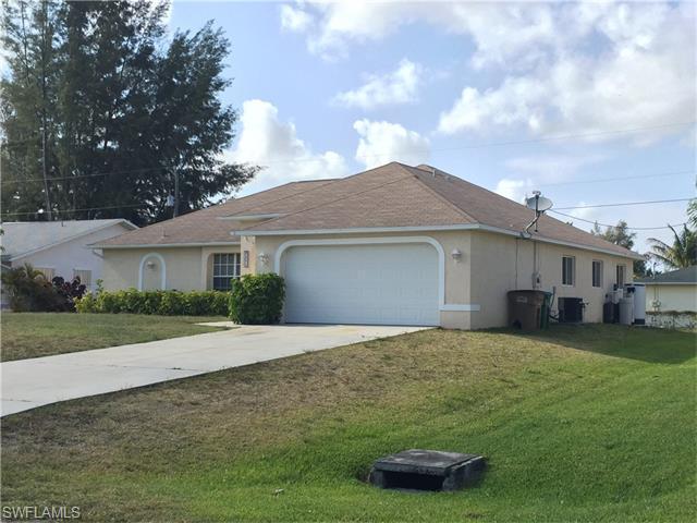 3231 SW 7th Ln, Cape Coral, FL