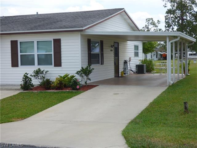 22 Desert Candle Cir, Lehigh Acres FL 33936