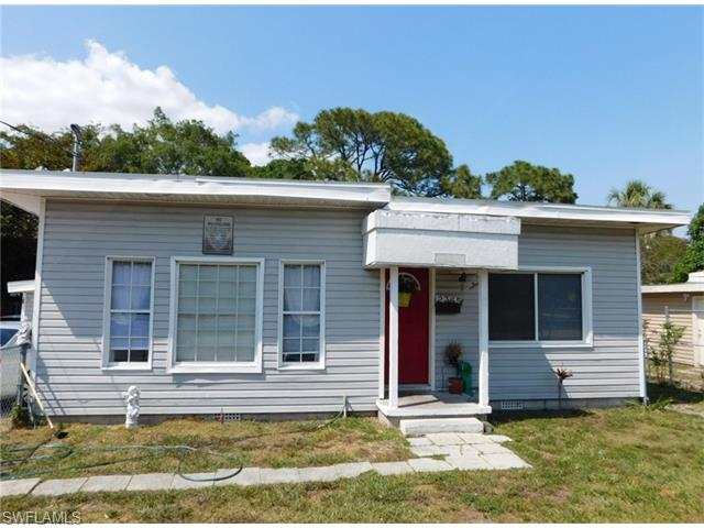 2365 Canal St, Fort Myers, FL
