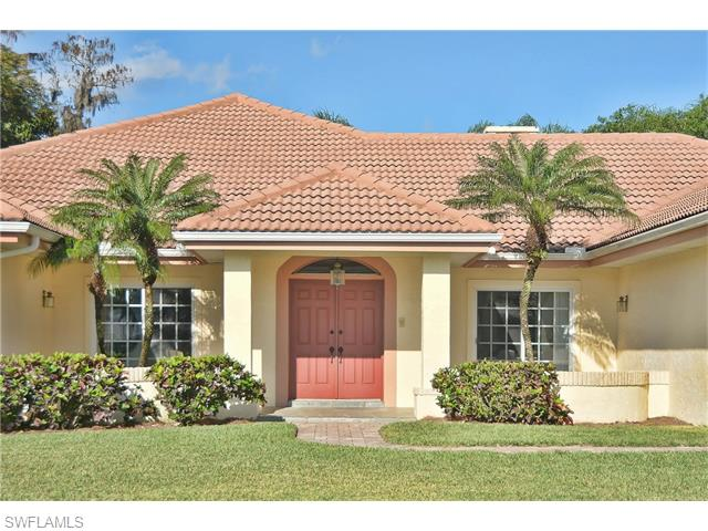 15520 Kilmarnock Drive, Fort Myers, FL 33912