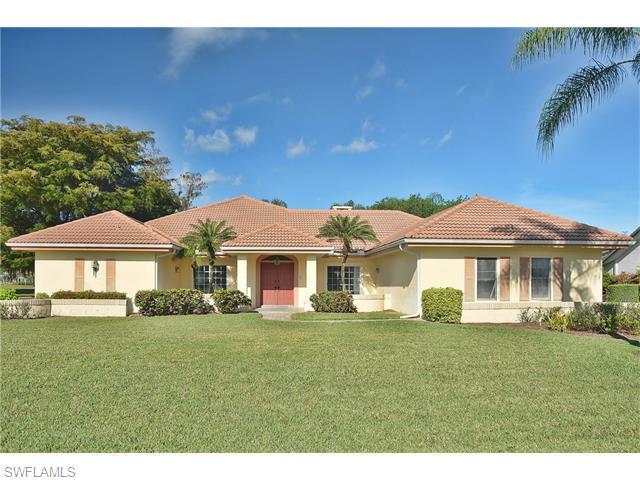 15520 Kilmarnock Dr, Fort Myers, FL