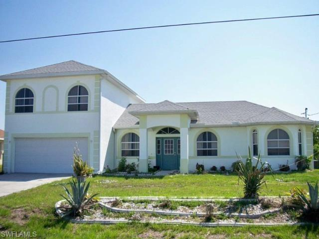 1018 Cavanagh Ave, Lehigh Acres FL 33971