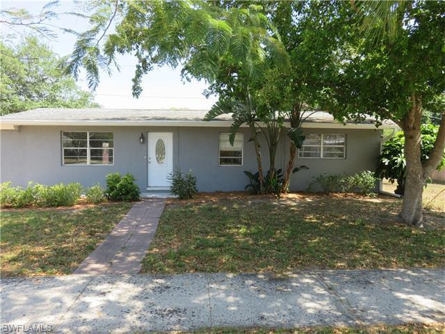 1511 Linhart Ave, Fort Myers FL 33901
