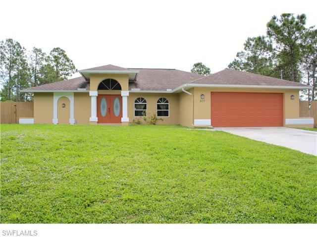 807 Andover Ave, Lehigh Acres FL 33974