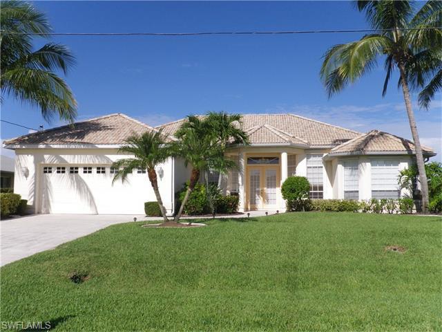 5216 SW 18th Ave, Cape Coral FL 33914