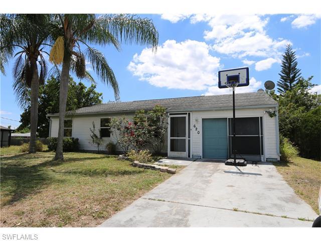 620 Chevy Chase St, Port Charlotte, FL