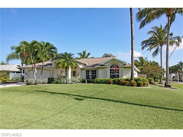 537 SW 52nd St, Cape Coral FL 33914