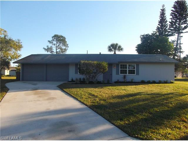 2255 11th Pl, Lehigh Acres FL 33936