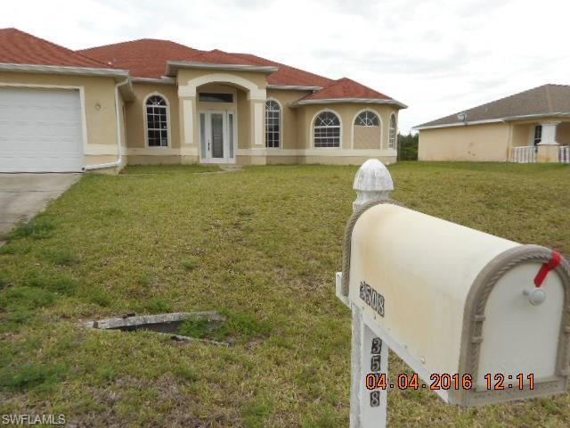3508 15th St, Lehigh Acres FL 33976