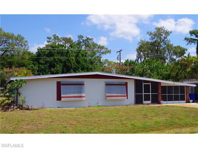 2261 Aldridge Ave, Fort Myers, FL