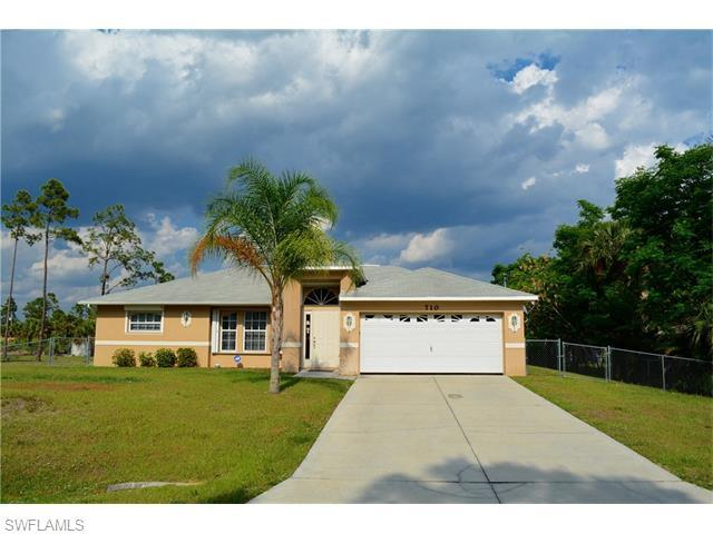 710 Henry Ave, Lehigh Acres FL 33972