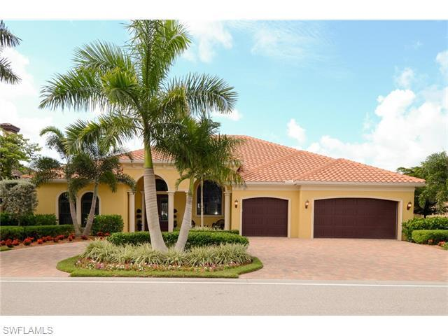 9512 Via Lago Way, Fort Myers FL 33912