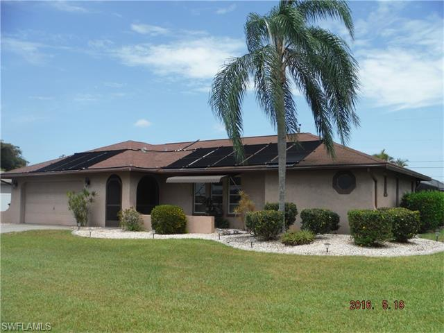 527 SE 35th Ter, Cape Coral, FL