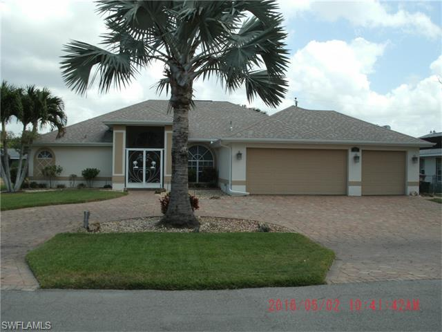 531 SE 35th Ter, Cape Coral, FL