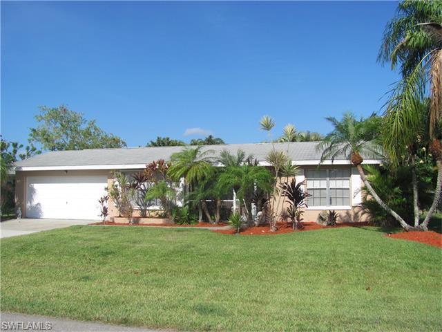 3926 SE 19th Ave, Cape Coral FL 33904