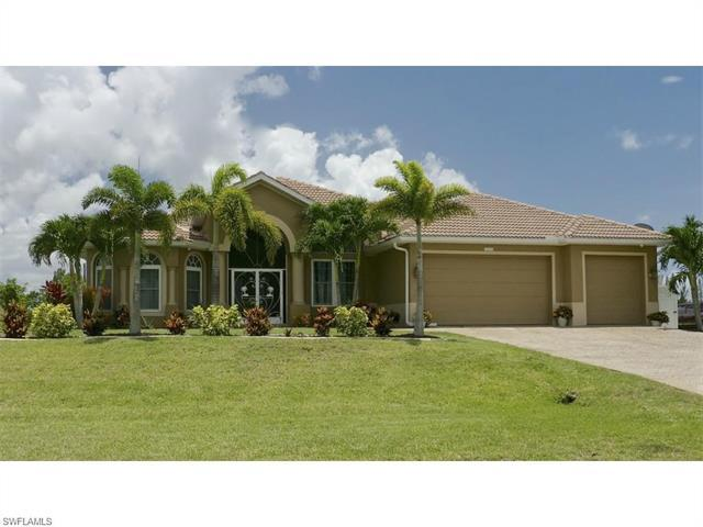 1910 NW 21st Ter, Cape Coral, FL 33993