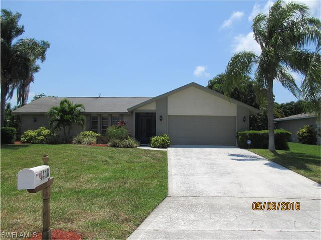 4418 SE 13th Ave, Cape Coral FL 33904