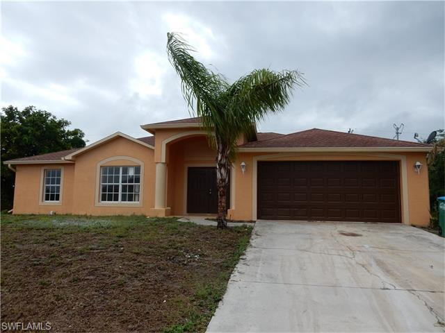 3036 NW 6th Ave, Cape Coral FL 33993