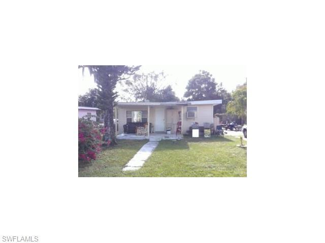 3318 Thomas St, Fort Myers FL 33916